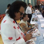 Jimmy Hart Mouth of the South