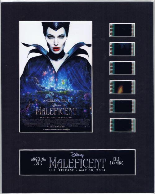 Maleficent 2014 Rk Sports Promotions
