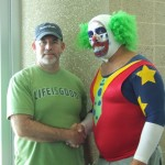 Matt Borne aka Doink the Clown